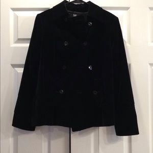 iLo And Fred Peacoat Jacket